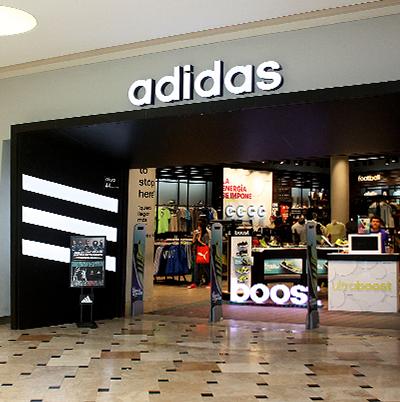 tiendas adidas en lima