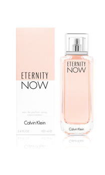 Eternity Now Woman Mujer