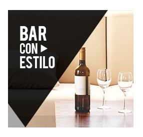 Bar Con Estilo Jockey Plaza